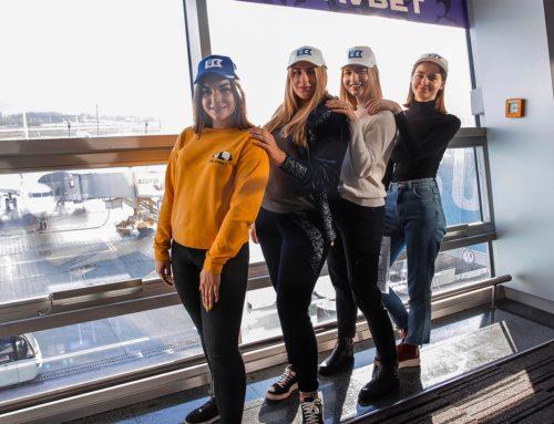 30 победителей  «Морское дело 2019» отправились в Роттердам.