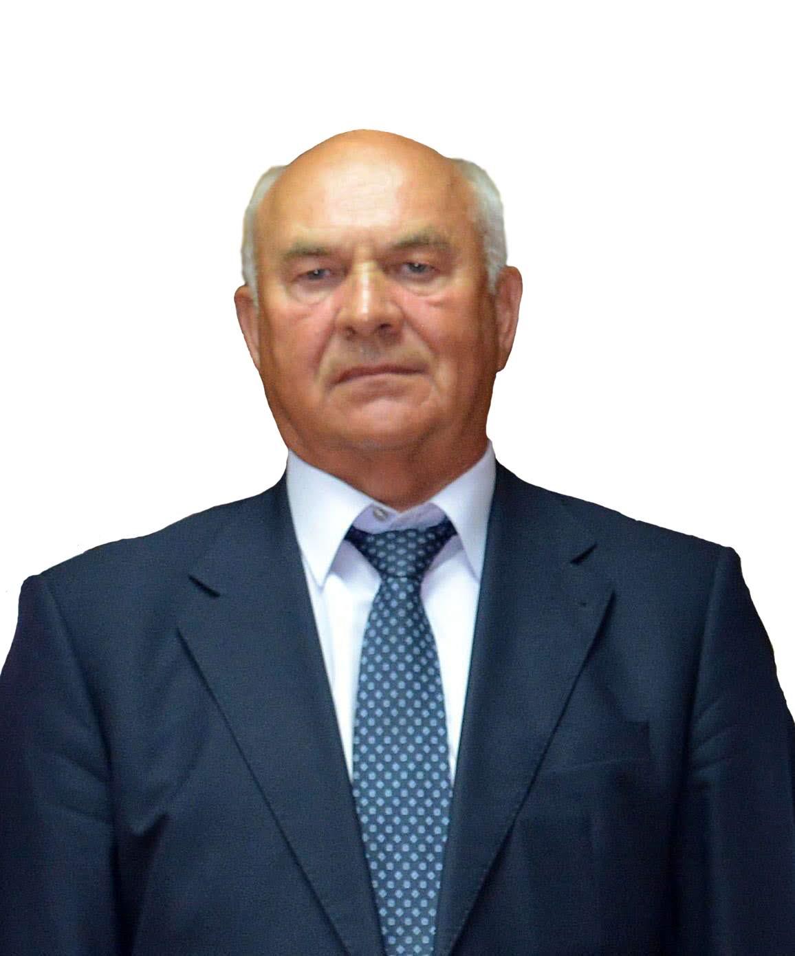 Шановний Петро Семеновичу!