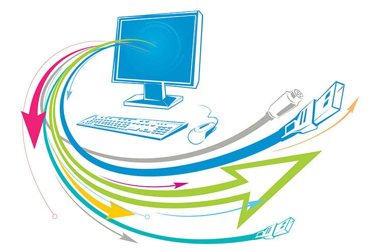 І тур Всеукраїнської олімпіади з дисципліни «Інформаційні технології»