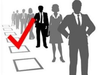 Оголошення конкурсу на заміщення вакантних посад ДІНУ «ОМА»